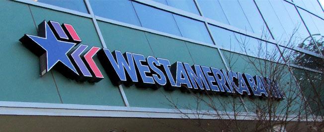 West American Bank